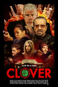Clover as Silvio