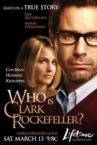 Who Is Clark Rockefeller? as Clark Rockefeller\Christian Karl Gerhartsreiter