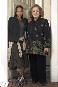 Doris Roberts as Gladys