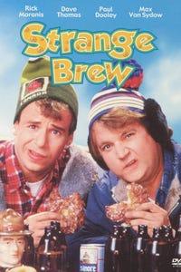 Strange Brew as Bob McKenzie