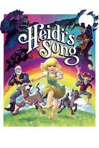 Heidi's Song as Schnoddle/Hootie