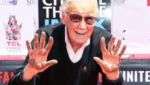 Chris Evans, Ryan Reynolds, and Others Remember Marvel's Stan Lee