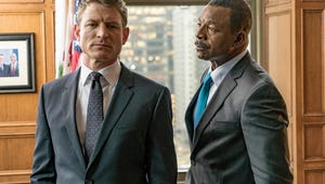 NBC Will Preview Chicago Justice with a Three-Way Crossover
