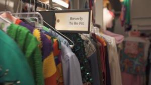VIDEO: Go Inside The Goldbergs' Glorious Costume Closet