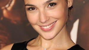 Fast & Furious' Gal Gadot Cast as Wonder Woman in Batman vs. Superman