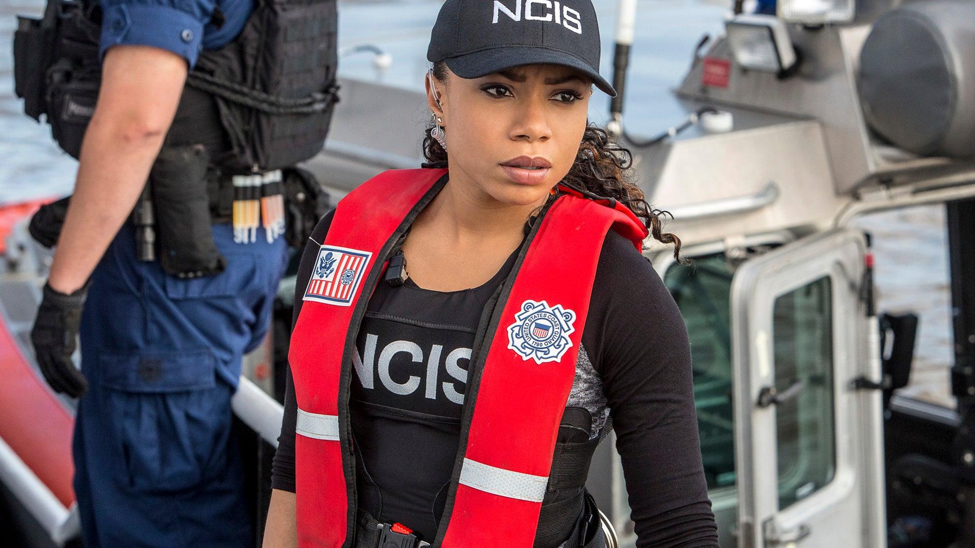 Shalita Grant, NCIS: New Orleans