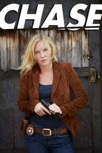 Chase as Melissa Randolph
