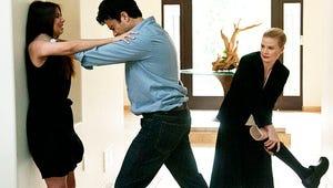 Top Moments: Aubrey Plaza Teaches Conan Self-Love and Devious Maids Gets a Leg Up