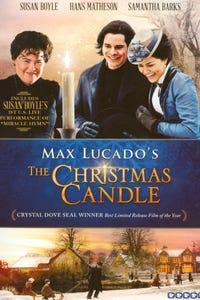 The Christmas Candle as Bea Haddington