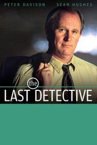 The Last Detective as Det. DC Davies