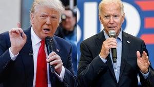 Joe Biden's Town Hall Beats Donald Trump's in Ratings