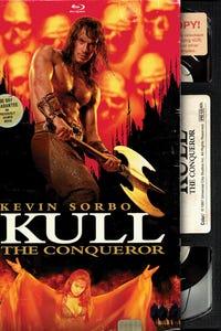 Kull the Conqueror as Taligaro