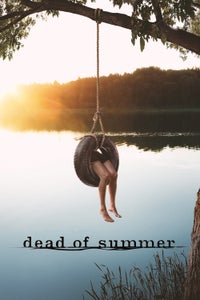 Dead of Summer as Beth