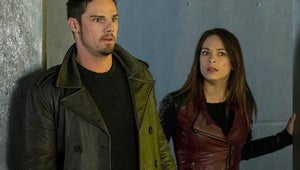 CW Renews Three Dramas, Orders The Flash, iZombie and More