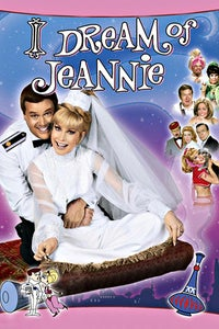 I Dream of Jeannie as Miss Universe