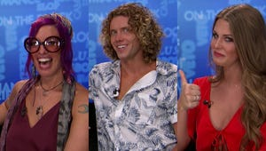 Big Brother 20: Snap Judgments on the New Houseguests