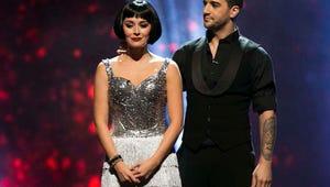 Will Alexa PenaVega Take Tamar Braxton's Place on Dancing With The Stars?