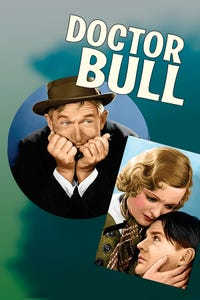Doctor Bull as Aunt Patricia Banning