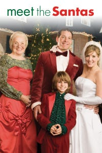 Meet the Santas as Poppy Frost