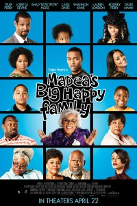 Tyler Perry's Madea's Big Happy Family as Aunt Bam