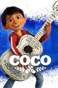Coco as Hector