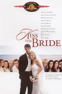 Kiss the Bride as Niki Sposato