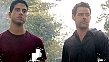 CSI: Miami's Cast Talks About Rory Cochrane's Return