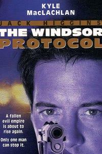 Jack Higgins' 'The Windsor Protocol' as Joplin Hardy