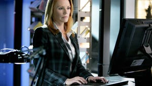 CSI's Marg Helgenberger Joins the Behind Enemy Lines Adaptation