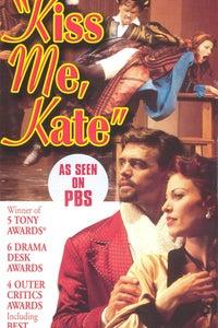 Kiss Me, Kate as Harry Trevor