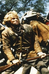 Tom Everett as Wiley