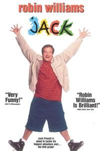 Jack as High School Principal