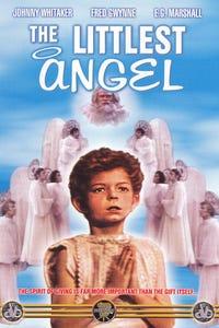 The Littlest Angel as Gabriel