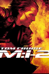 Mission: Impossible II as Ulrich