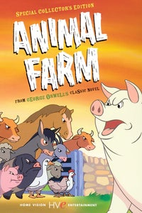 Animal Farm as The Animals