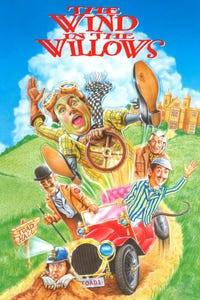 The Wind in the Willows as The Sun