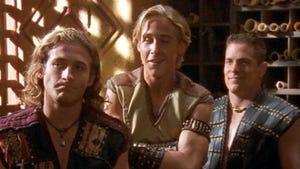 Young Hercules, Season 1 Episode 4 image