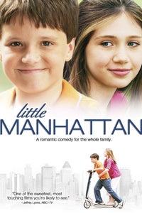 Little Manhattan as Alex Trebek
