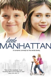 Little Manhattan as Gabe