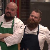 Top Chef, Season 13 Episode 1 image