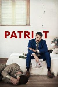 Patriot as John Tavner