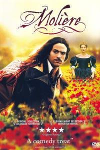 Molière as Dorante
