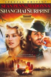 Shanghai Surprise as Walter Faraday/Father Burns