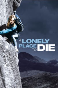 A Lonely Place to Die as Andy