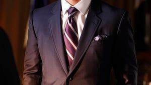 Double Trouble: Mark-Paul Gosselaar Plays Evil Twins on CSI