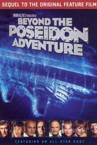 Beyond the Poseidon Adventure as Wilbur