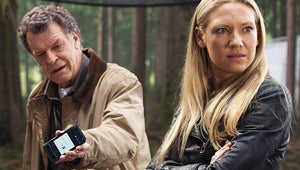 Fringe's Two-Hour Series Finale to Air in January