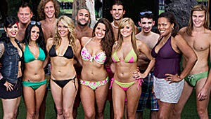 Meet the Cast of Big Brother 14