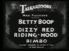 Betty Boop Cartoon, Season 1 Episode 14 image