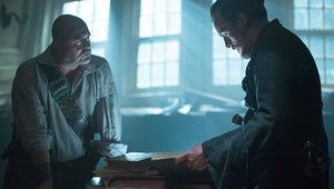 Black Sails Postmortem: Bosses and Star on Major Finale Death, What's Ahead in Season 2